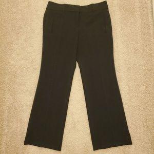 🆕️ Ann Taylor Loft Marisa Trouser Pants